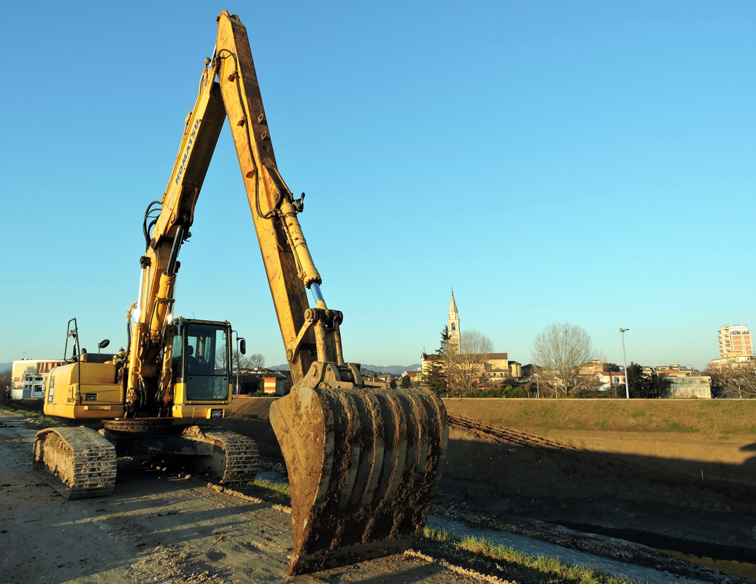 excavator-613274