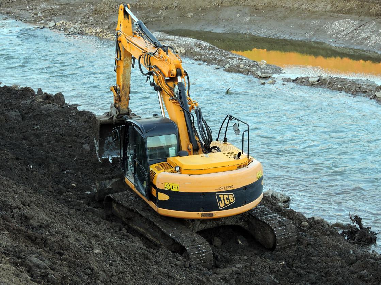 excavator-613276
